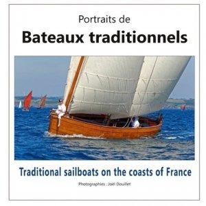 Portraits de bateaux traditionnels. Edition bilingue français-anglais - Books on Demand Editions - 9782322208814 -