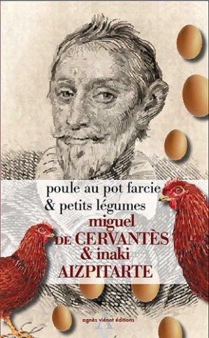 Poule au pot farcie & petits légumes - Agnès Viénot Editions - 9782353261369 -