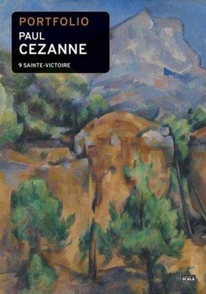 Portfolio Paul Cézanne - scala - 9782359882575 -