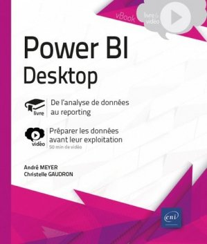 Power BI Desktop - eni - 9782409022647 -