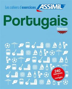 Portugais : débutants - assimil - 9782700507638 -