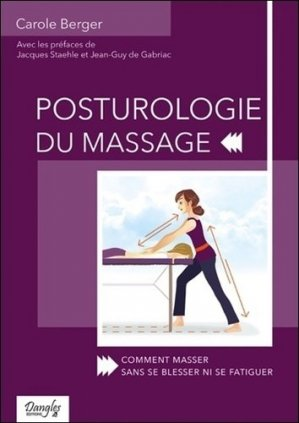 Posturologie du massage - dangles - 9782703310969 -