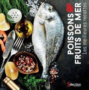 Poissons & fruits de mer. 30 minutes maxi ! - Sélection du Reader's Digest - 9782709827584 -