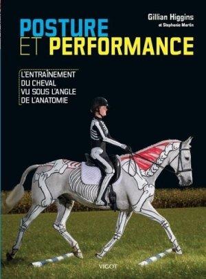 Posture et performance - Vigot - 9782711425938 -