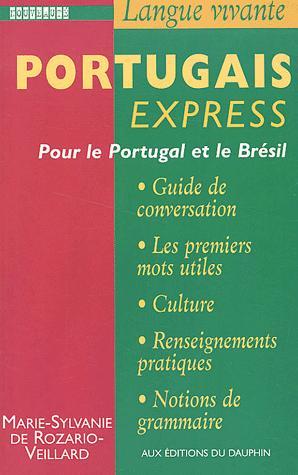 Portugais Express - dauphin - 9782716312295 -