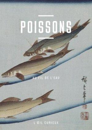 Poissons - Bibliothèque Nationale de France - BNF - 9782717728460 -