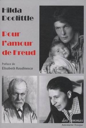 Pour l'amour de Freud - Editions des Femmes - 9782721006011 -