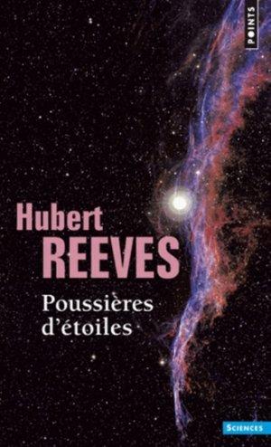 Poussières d'étoiles - du seuil - 9782757839850 -