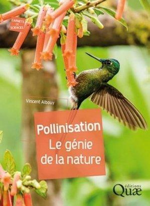 Pollinisation - Le génie de la nature - quae - 9782759228003 -