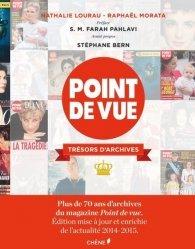 Point de Vue - du chene - 9782812313271 -