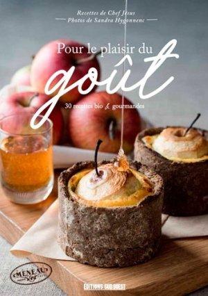 Pour le plaisir du goût - sud ouest - 9782817706566 -
