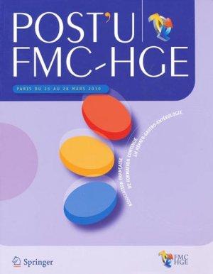 Post'U - FMC-HGE - springer - 9782817800967