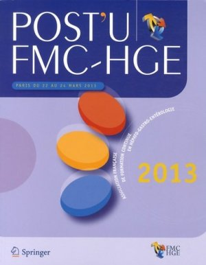 Post'U FMC-HGE - springer - 9782817804576
