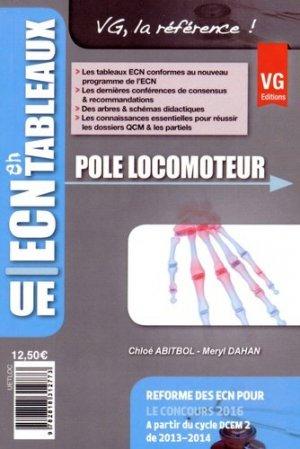 Pôle locomoteur - vernazobres grego - 9782818312773 -