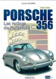 Porsche 356 - heimdal - 9782840485339