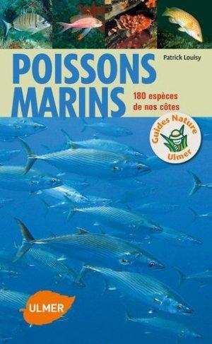 Poissons marins - ulmer - 9782841388622 -