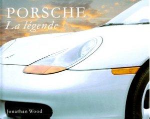 Porsche. La légende - Editions Soline - 9782876773752 -