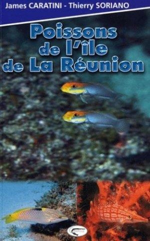 Poissons de l'île de La Réunion - orphie - 9782877635677 -