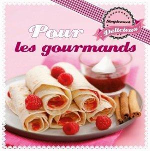 Pour les gourmands - NGV - 9783625007609 -