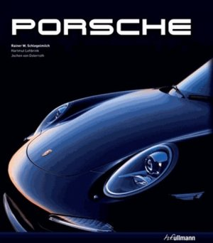 Porsche - ullmann - 9783848004416 -