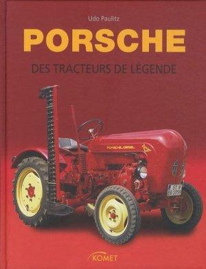Porsche - komet - 9783869411040 -