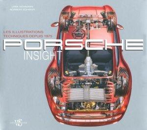 Porsche insight - white star - 9788861124288 -