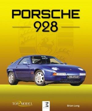 Porsche 928 - etai - editions techniques pour l'automobile et l'industrie - 9791028301507 -