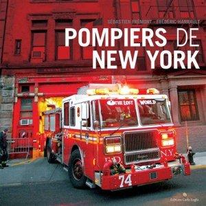 Pompiers de New York - Editions Carlo Zaglia - 9791091811064 -
