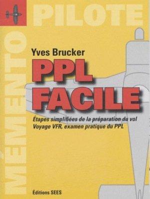 PPL facile - sees - 9782908414301 -