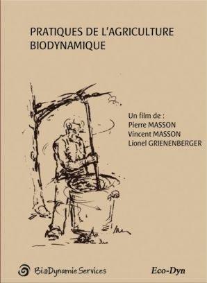 Pratiques de l'agriculture biodynamique DVD - biodynamie services - 9791095510048 -