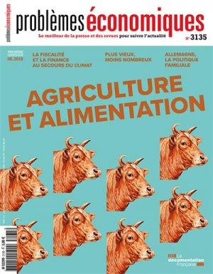 Problèmes économiques N° 3135 - la documentation francaise - 3303332031351 -