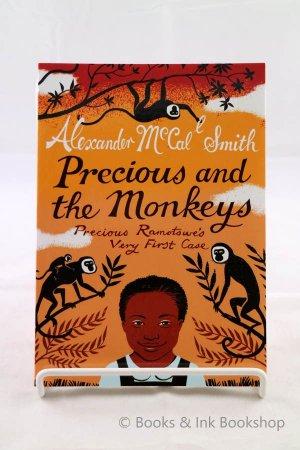 Precious and the Monkeys - polygon - 5038495032546 -