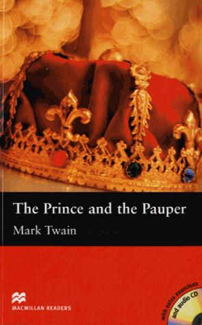 The Prince and the Pauper - macmillan - 9780230436343 -