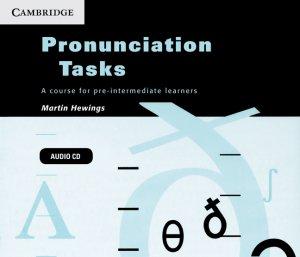 Pronunciation Tasks - Audio CDs (3) - cambridge - 9780521183543 -