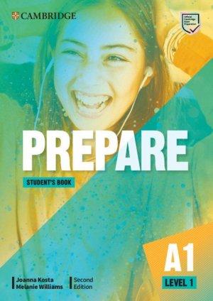 Prepare - cambridge - 9781108433273 -