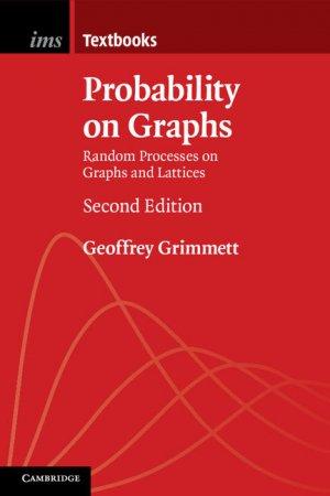 Probability on Graphs - cambridge - 9781108438179 -