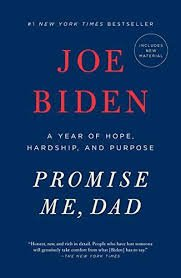Promise Me, Dad - flatrion books - 9781250171696 -