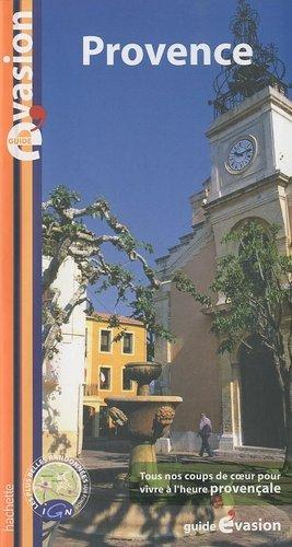 Provence - Hachette - 9782012446557 -