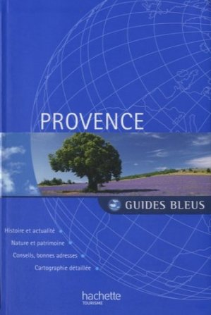 Provence - Hachette - 9782012447110 -