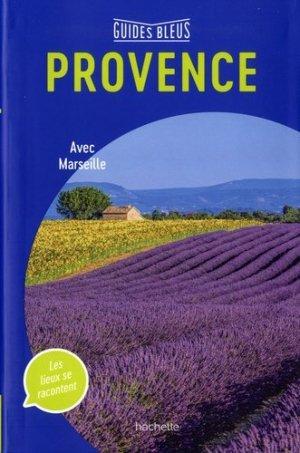Provence - Hachette - 9782013959957 -