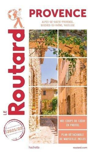 Provence - Hachette - 9782017871644 -