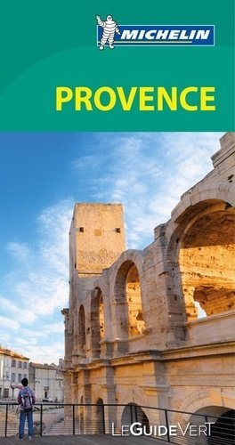 Provence - Michelin Editions des Voyages - 9782067193987 -