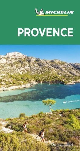 Provence. Edition 2020 - Michelin Editions des Voyages - 9782067245006 -