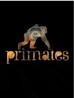 Primates - nathan - 9782092605431 -