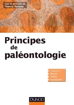 Principes de paléontologie - dunod - 9782100579938 -
