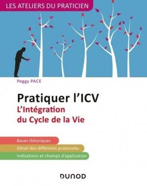 Pratiquer l'ICV - dunod - 9782100807208 -