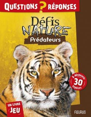 Prédateurs - Fleurus - 9782215168836 -