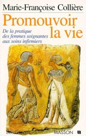 Promouvoir la vie - elsevier / masson - 9782225836848 -