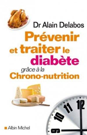 Prévenir et traiter le diabète-albin michel-9782226316851