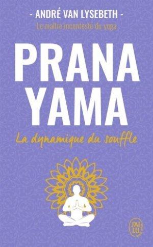 Pranayama - J'ai lu - 9782290158692 -